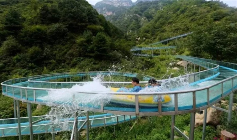 儋州福安探险乐园