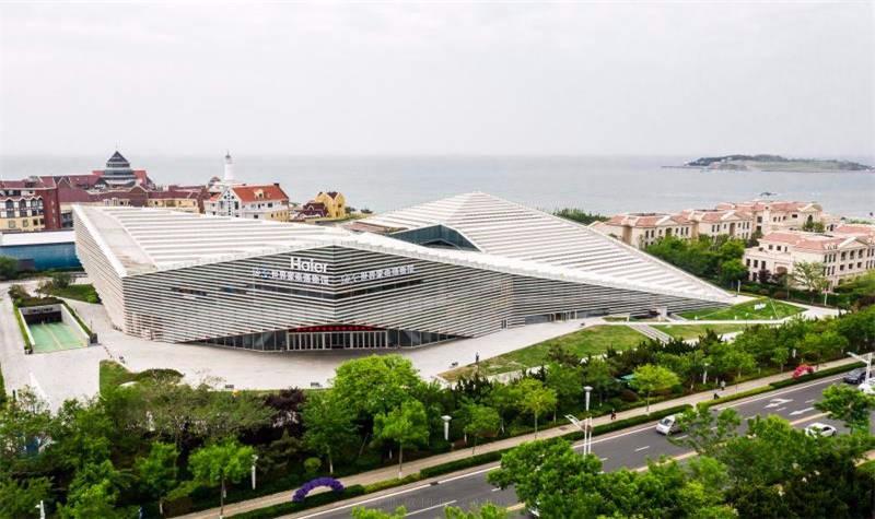 海尔世界家电博物馆