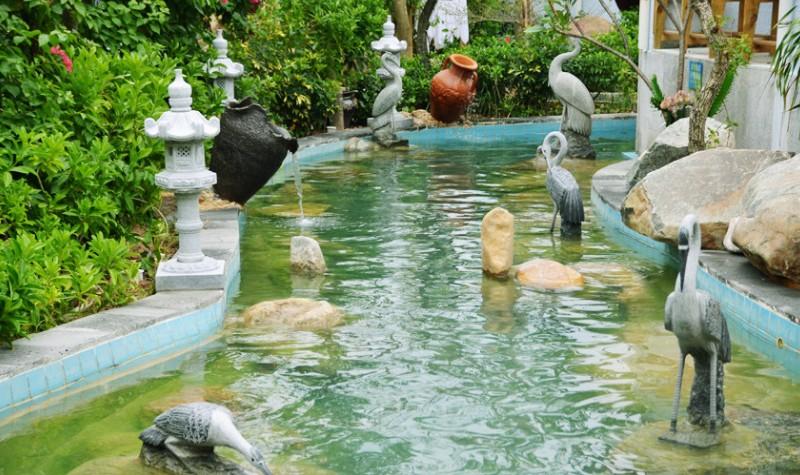 漳州金谷温泉