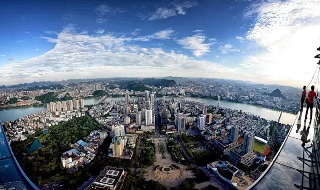 柳州云顶观光