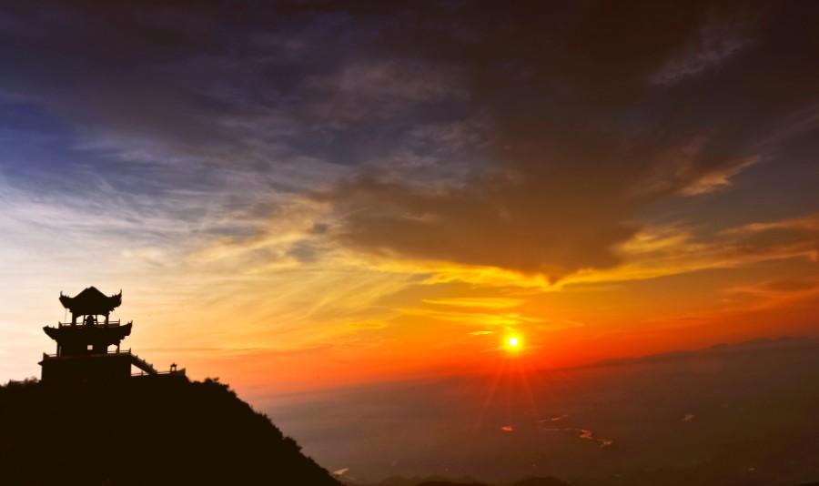 云阳山景区