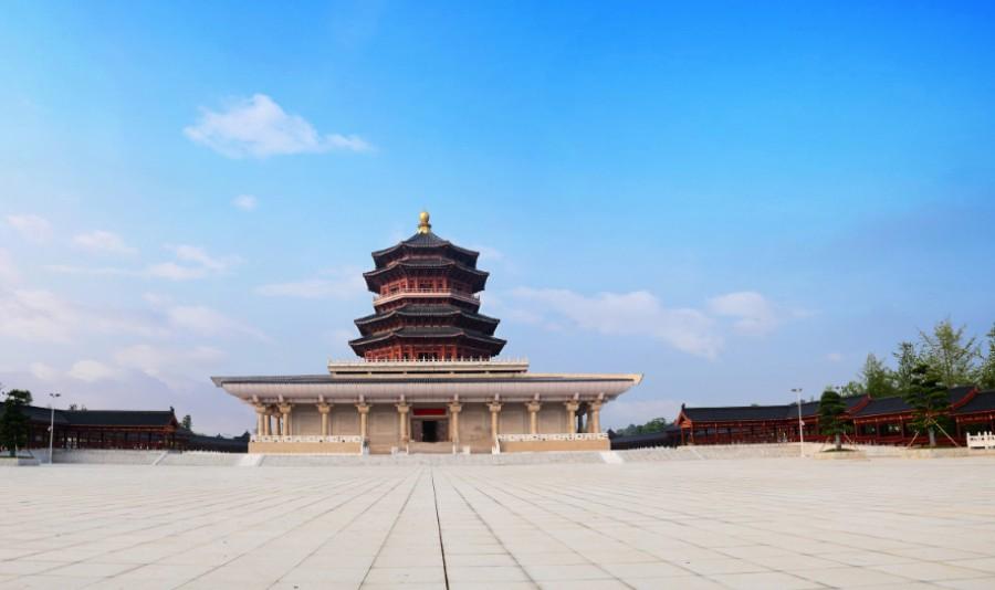 湖南抗日战争纪念馆