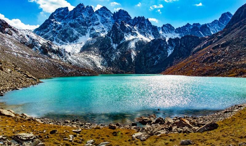 冰沟河生态文化旅游景区