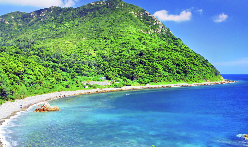 【夏季深圳好玩的地方】深圳附近好玩的地方|惠州大亚湾一天游
