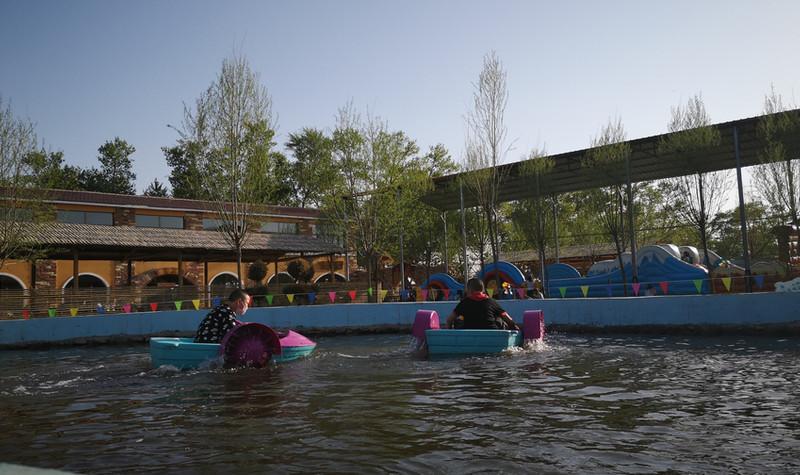 绿康源生态游乐园
