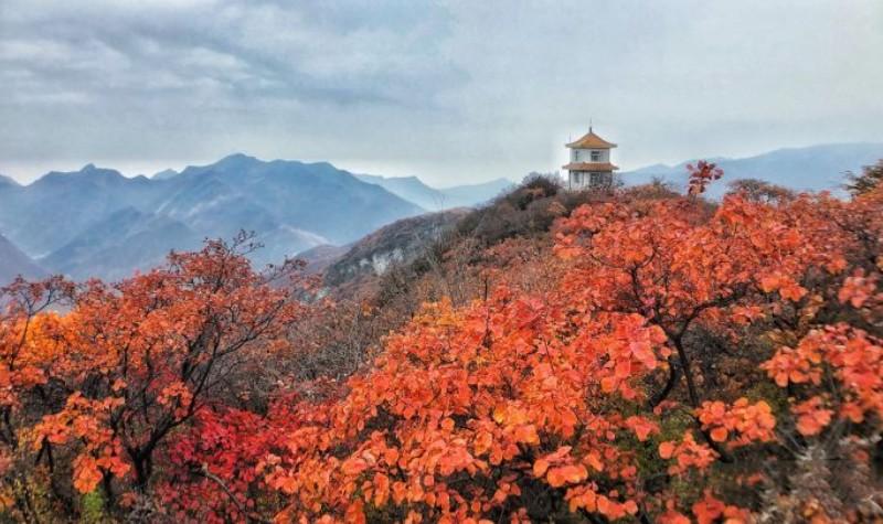 北京药王谷风景区