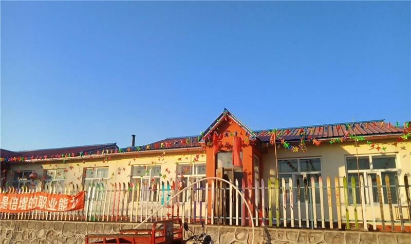 玉泉玉峰滑雪场