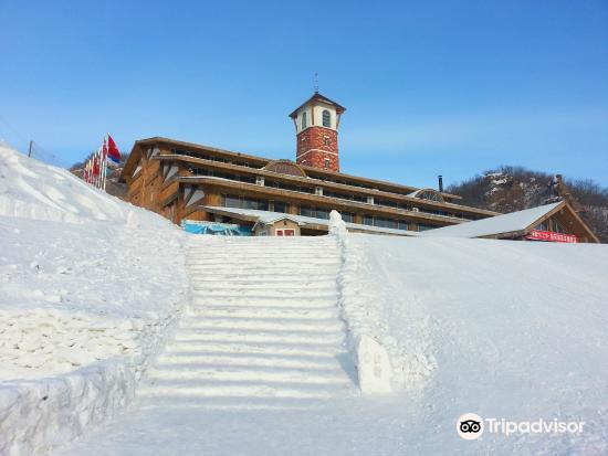 吉华滑雪场