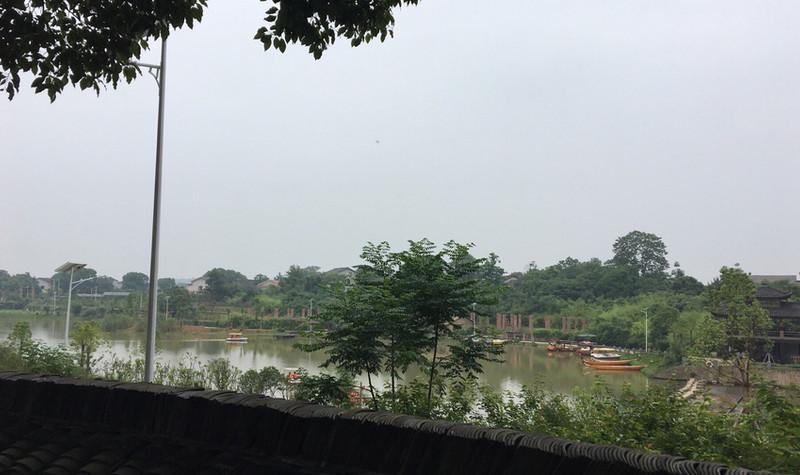 双水湾乡村文化园