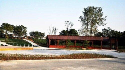 江苏茶博园