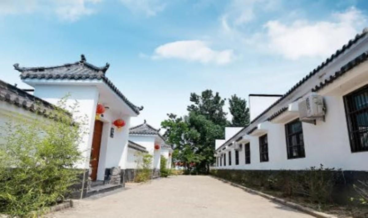 小兰草旅游度假村
