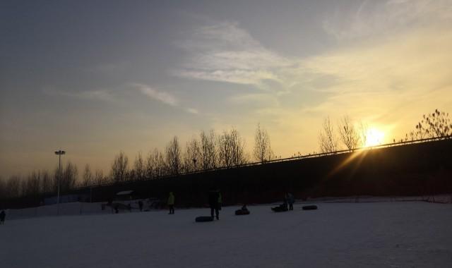 太阳岛冰雪大世界