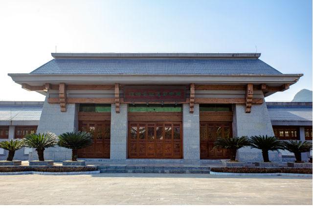 舜帝庙考古遗址公园