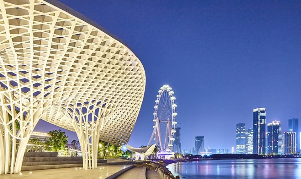 深圳欢乐港湾